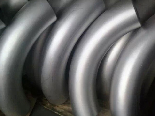 3D Pipe Bend Suppliers, SS 3D Pipe Elbow Price